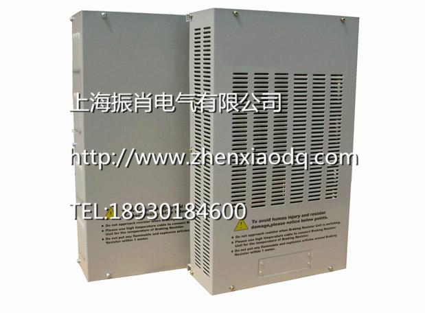 CMRG系列功率电阻箱