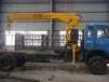 EQ5160JSQGD4D型福曼8吨随车吊国四