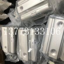 原装正品SMC薄型气缸CDQ2A32-5/10/15/20/25/30/35DZDMZCQ2A32