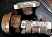 万达气动打标机金属标牌大架号打码机手持式打码机便携式打码机