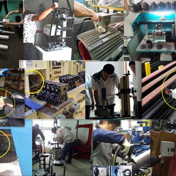 无锡金属模具配件气动打标机专业型A系