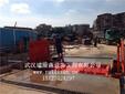 港口运输车洗轮机有针对性的防治扬尘问题