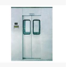专业生产全自动风淋室双人双吹风淋室人淋货淋均可加工图片