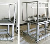江蘇啟域鋁型材廠家優惠銷售鋁型材配件金屬合頁交期穩定