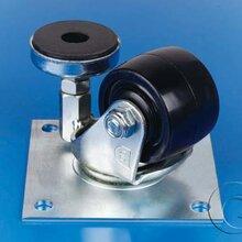 工业铝型材移动小货架复合脚轮承重强