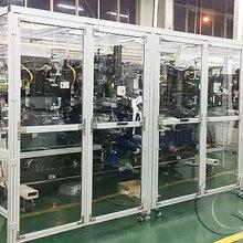 铝型材配件厂家嵌条橡胶钢板卡条玻璃嵌条密封条