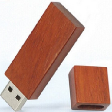 竹木系列-盖帽移动U盘型号:JL-020图片