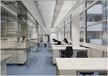 瑞可打造医院实验室装修设计,做广东实验室装修项目可放心