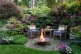 山东培根园林庭院设计风格