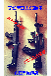 无线野战真人CS装备单枪户外对抗装备激光CS