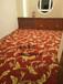 青岛酒店印花地毯、青岛尼龙印花地毯、青岛阻燃地毯