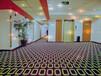 青岛酒店走廊地毯、青岛酒店婚庆地毯、青岛电梯间地毯、