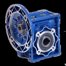 费洛卡减速机厂家铝外壳RV系列蜗轮蜗杆减速机