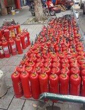 滅火器檢測滅火器年檢維修銷售消電檢天津市送貨圖片