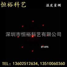 专业定制温度测量相机对焦打点单图案激光光栅片光学镜片