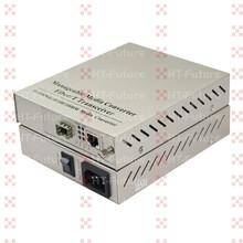 10/100/1000MSFP插槽式以太网光纤收发器