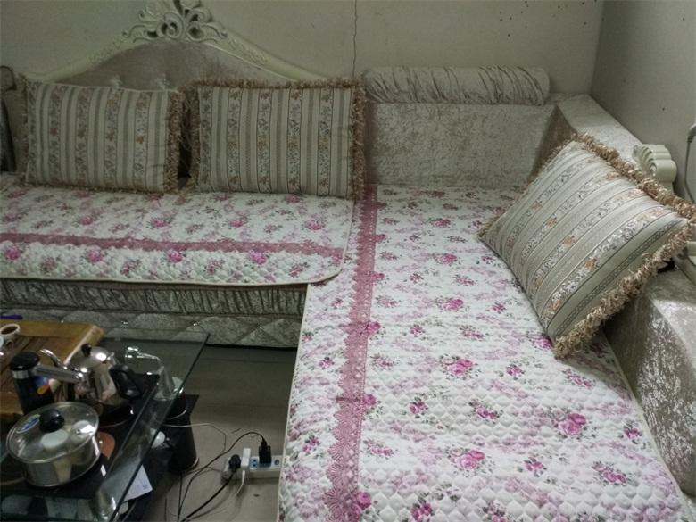 南通沙发垫厂家直销沙发垫批发供商南通爱我家纺沙发垫批发