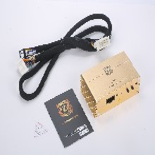大度S300高清DSD音质功放无损升级汽车音响超越高端CD/DSP效果图片
