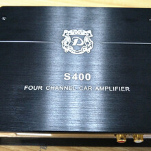 大度S400高清电脑调音31段EQ蓝牙大功率DSP功放图片