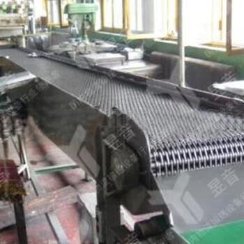 网带输送机、网带输送线、网带流水线、上海昱音