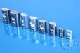 工業鋁型材鋁合金配件緊固件鋼珠螺母3030系列彈性螺母塊