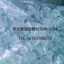 预交联凝胶颗粒SAK-3(Ⅱ),预交联颗粒厂家销售