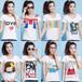 厂家直销大量现货便宜T恤最低价的女装批发几元服装批发厂