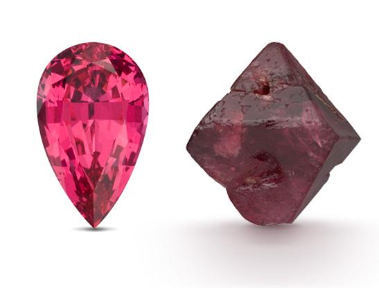 尖晶石价格