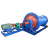大型選礦球磨機臥式干式兩選細磨機格子型球磨機