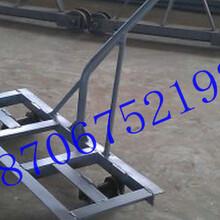 铁路轻型平板车单轨车陕西鸿信铁路设备有限公司图片