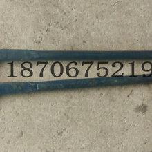 铁路开口36mm呆扳手钢叉拉耙镐耙道稿道渣筐筛子陕西鸿信铁路设备图片