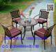 花园铸铝桌椅,户外家具工厂,花园家具厂家,户外座椅