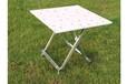 多功能折叠桌的设计与应用