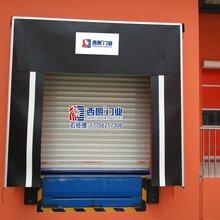 绍兴工业门封密封防撞图片