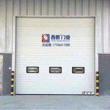 杭州防爆提升门厂家图片