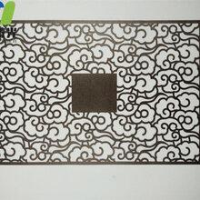 深圳龙岗包装盒卡纸激光镂空、纸制品激光切割加工-满海激光雕刻