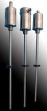 福光百特工控SBW铠装式一体化温度变送器百特温度变送器图片