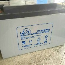 山东LEOCH理士蓄电池12V-100AH
