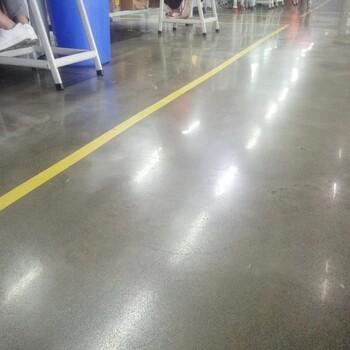 中山市坦洲+神灣倉庫地面起灰處理-水泥地面硬化