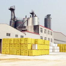 济南ALC板材价格-济南AAC砌块厂家-德州ALC板材施工图片
