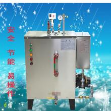 立式低压力蒸米饭蒸包子的18KW蒸汽锅炉船用锅炉锅炉进口自产自销