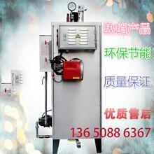 定制天然气燃气锅炉80kg蒸汽发生器工业蒸汽锅炉煤气蒸汽炉