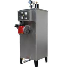 旭恩蒸汽锅炉80kg燃气锅炉免检产品无需报装