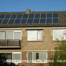 江苏太阳能发电设备/家庭太阳能发电设备/太阳能发电机组5KW