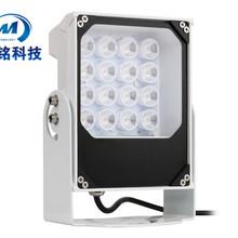 监控补光灯视频检测LED补光灯天网工程补光灯智能补光灯城铭科技