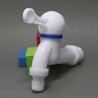 塑料陶瓷芯水龙头