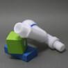 塑料加长接驳水龙头