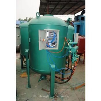 河北省吴桥空压机有限公司销售部空气压缩机喷砂设备