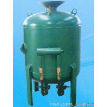 专业生产喷砂设备喷砂机喷砂罐喷砂空压机