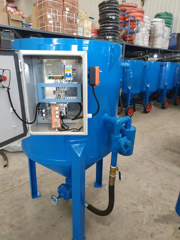 喷砂除锈设备喷砂机喷砂房喷砂箱现货供应批发